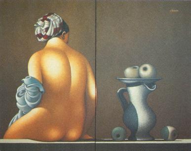L' Amie du M.Picasso
