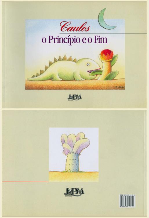 O Princípio e o Fim - L&PM Editores - 2010 - 5a. Edição