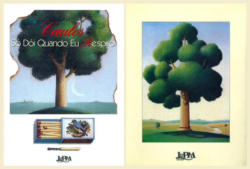 Só Dói Quando eu Respiro - L&PM Editores - 2001 - 2a. Edição