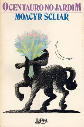 The Centaur in the Garden